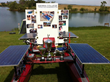 Physics and Engineering Club competed in the SMUD Solar Regatta