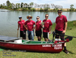 The big winners at the SMUD Solar Regatta