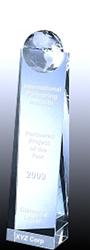 IPI Partnering Award