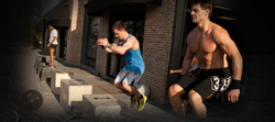 CrossFit and EnergyFirst