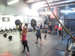 CrossFit East Cobb Workouts