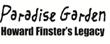 Paradise Garden logo