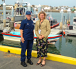Port of Hueneme Hosts Coastal Trident 2014