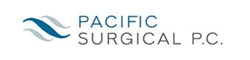Pacific Surgical logo