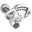 Waterpik SprayShaper Shower Head
