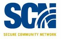 Secure Community Network Logo