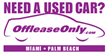 Off Lease Only - Need a Used Car?