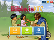 Bible.is KIDZ™ App Brings Fun Creative Ways for Children to Grow in...