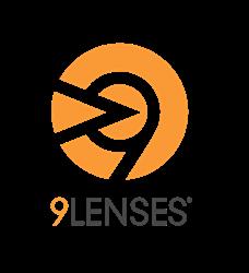 9Lenses Logo