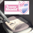 tummy shield