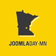 First JoomlaDay Minnesota Set for July 19th