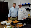 Le Cordon Bleu® and Dacor® Announce Strategic Partnership