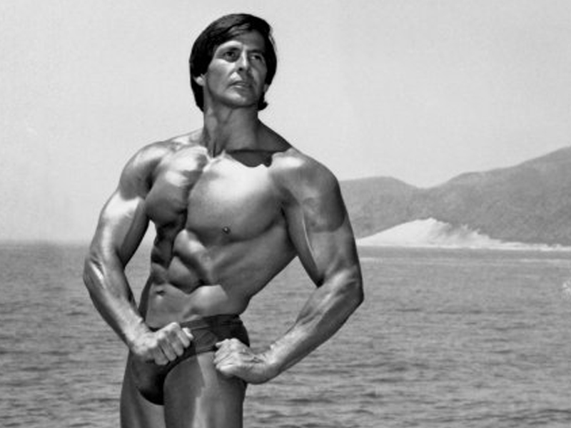 Legendary Bodybuilder Mario da Silva Signs on as Ambassador for ...