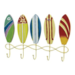 Surfboard Wall Hooks From Sterling Lighting 129-1043