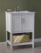 HomeThangs.com Has Introduced A Guide To Beachy Bathroom Vanities For...