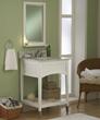 Seaside 24″ Bathroom Vanity From Sagehill Designs SA2421