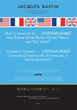 Jacques Bastin's New Book Helps Readers Decode French, English Phrases