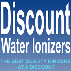 Discount Water Ionizer