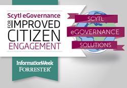 Scytl eGovernance InformationWeek Forrester