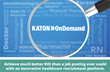 Katon Direct Introduces a New Version of a Customized Recruitment...