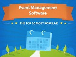 Top 20 Most Popular Event Management Software