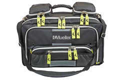 Mueller® A.T. Pro Series by Meret™ - MEDI KIT™ OMNI Medical Bag