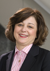 Liz Rao, HNTB Corporation