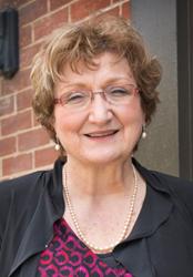 Beth Winfrey Freeburg