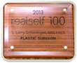 RealSelf.com Honors Honolulu Plastic Surgeon as a Top 100 Doctor