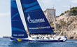 Europa 2  at the Giraglia Rolex Cup