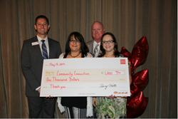 Wells Fargo Community Grant Presentation