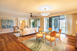 Four Seasons Resort Maui's Lokelani Residential Suite