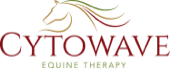 Cytowave Equine Therapy Logo