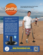The SandPad™ Beach Crutch Tips to Showcase at the 2014 Chicago...