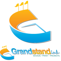 Grandstand Ink - Let us print your event!