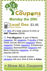 The Coupons App Review