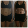 Ashley Black Makes a Breakthrough in Fat Loss with the FasciaBlaster