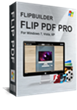 Flipbuilder Presents Its Latest PDF to Flipbook HTML5 Technology