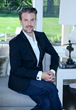 Empire Communities Announces Andrew Pike as Interior Designer for The Estates of Wyndance - The Private, Gated Community in Uxbridge Located Near the Wyndance Golf Course