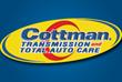 Cottman Transmission and Total Auto Care Logo