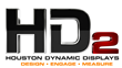 HD2 to Unveil New Digital Signage Software Solution at Texas Restaurant Association Marketplace Show
