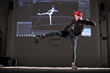 The Sawmill Motion Capture Session