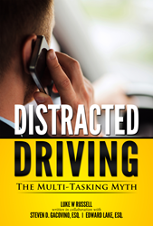 Free Kindle Book: Distracted Driving: The Multi-Tasking Myth
