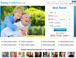 SuccessfulMatch Inc Launches New Dating Site Targeted to Widows and...