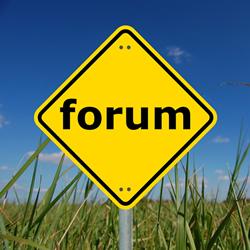 Best Forum Web Hosting in 2014