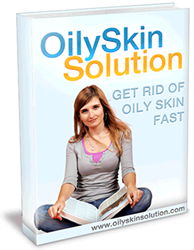oily skin solution review