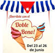 `Derrítete con el Doble Bono`: HablaCuba.com Launches a Double...