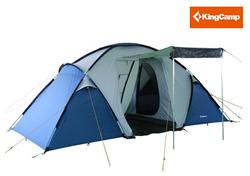 KingCamp Bari 6 Tent