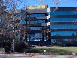 Noble Systems Corporate Headquarters