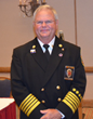Columbia Southern University Faculty Member to Lead Fire Chiefs Group